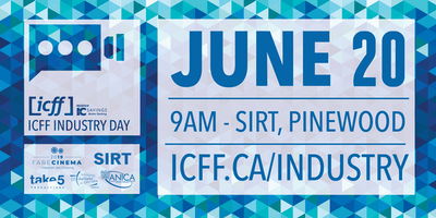 ICFF Industry Day 2019: The Convergence of Sound, Image and Literature