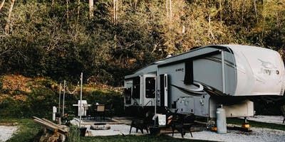 Fall Jayco Campout
