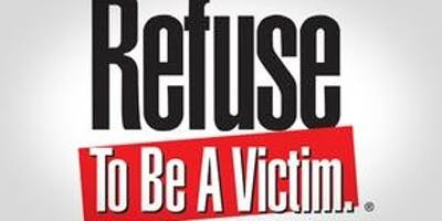 TWAW Cincinnati East: Refuse To Be A Victim - This Time It's Personal