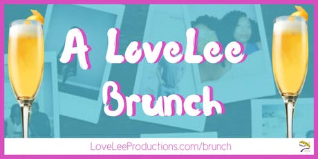 A LoveLee Brunch 2019 tickets