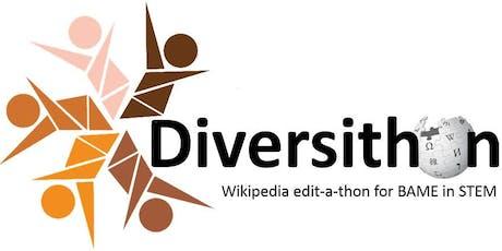 Diversithon tickets