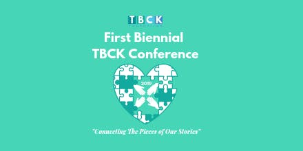First Biennial TBCK Conference