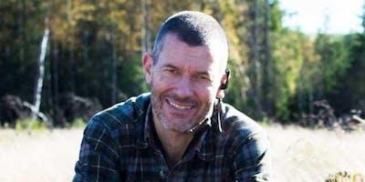 Seminarreihe Thilo Pascher - Teil V: DER WINTER – DAS ELEMENT WASSER