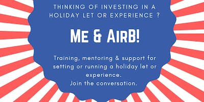 Tourism - Making Money AIRBNB and Me Special offer