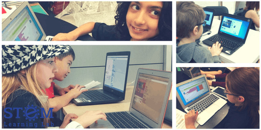 TORONTO: APP Development and Design (Ages 9-13)