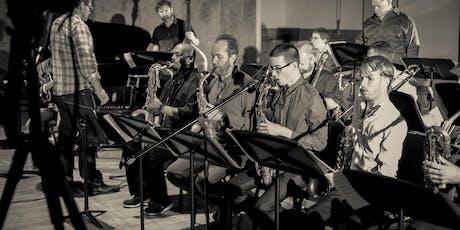 Terraza Big Band tickets