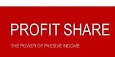 Profit Share Mastery with Linda McKissack