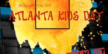 Atlanta Kids Day tickets
