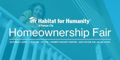 Homeownership Fair