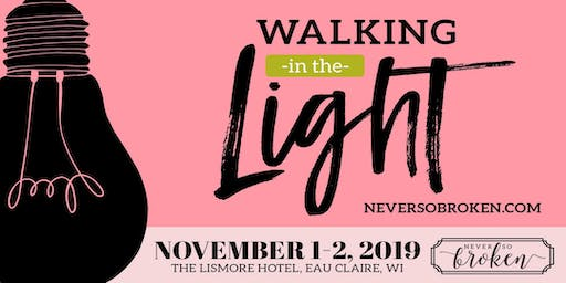Walking in the Light Women's Conference