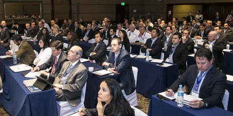 5th Mexico Infrastructure Projects Forum - Monterrey entradas