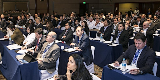 5th Mexico Infrastructure Projects Forum - Energy Leaders - Monterrey