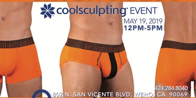 Coolsculpting Event Hosted by The Spa On Rodeo & RounderBum