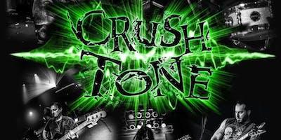 CrushTone LIVE at Pegasus Niteclub