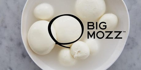 Mozzarella Making Class with Big Mozz! tickets