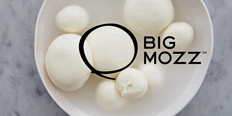 Mozzarella Making Class with Big Mozz! tickets