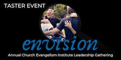 Envision Taster Event