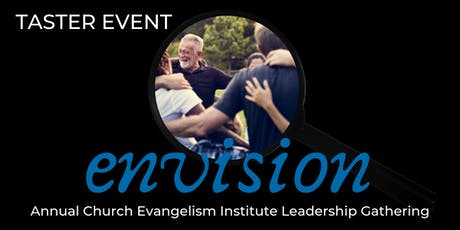 Envision Taster Event  tickets