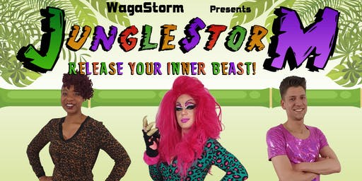 JungleStorm