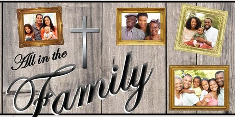 We Are Family Camp Meeting 2019 tickets