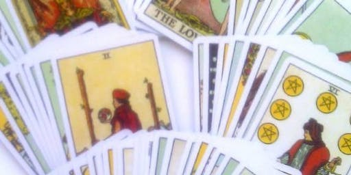 Basic Tarot Reading Workshop