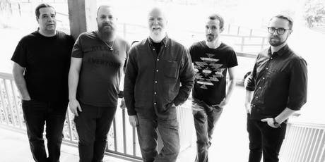 All Good Presents: Jimmy Herring and The 5 of 7 tickets