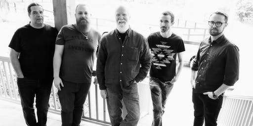 All Good Presents: Jimmy Herring and The 5 of 7