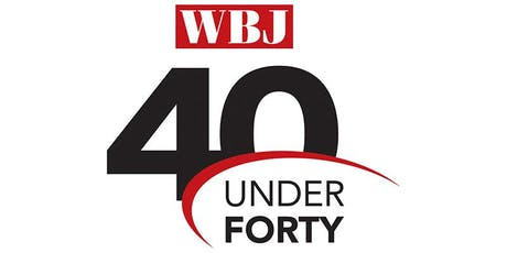 Worcester Business Journal 2019 40 Under Forty Awards tickets