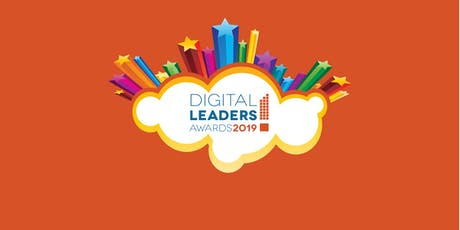 Digital Leaders Awards 2019 tickets