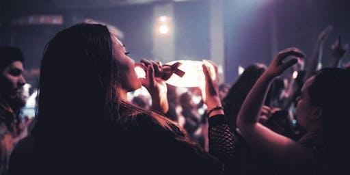 Baila - Noche Latina