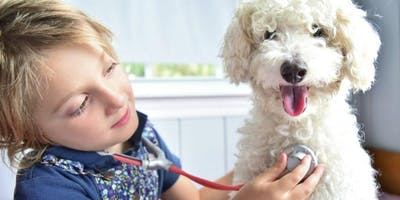 KIDS PET CPR & First-aid *NO CERTIFICATION AGES 10-15