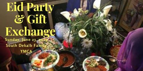 MC Annual Eid Party & Gift Exchange tickets