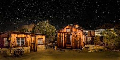 Keys Ranch Nightscape Photography Workshop Fall 2019