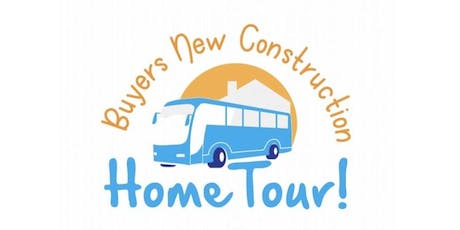 Buyers New Construction Home Bus Tour-II (Northeast Columbia) tickets