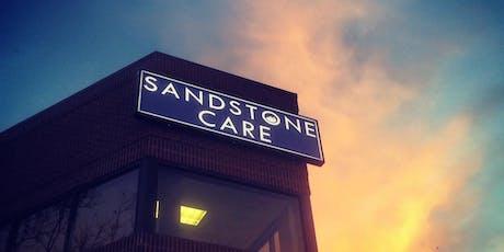 """Meet & Greet"" Breakfast at Sandstone Care - Broomfield tickets"