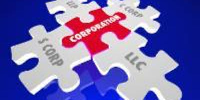 Corporations and LLCs Offer Different Options