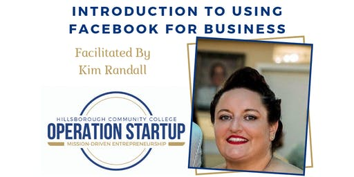 Introduction to Using Facebook for Business