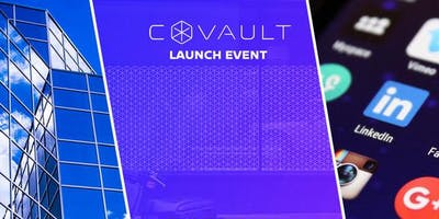 Covault Launch Event