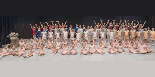 Peninsula Ballet Theatre 2019 Student Showcase