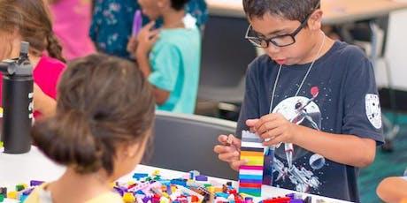 Family STEAM Fair at Haskett Branch tickets