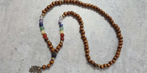Intro to Mala Making
