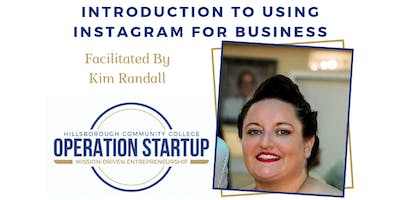 Introduction to Using Instagram for Business