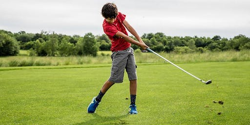 Titusville YMCA Youth Golf Tournament