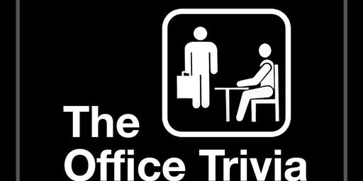 The Office Trivia at Pinstripes Georgetown