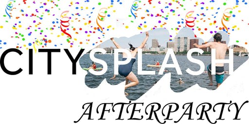 Afterparty for City Splash 2019