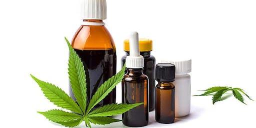 Partners In Care Speaker Series Presents: Medical Cannabis & CBD Oils