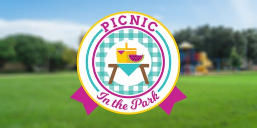 Daddy Daughter Time's Picnic in the Park 2019