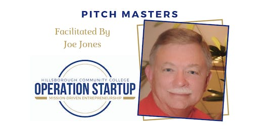 Pitch Masters - Master the Art of Pitching Your Business