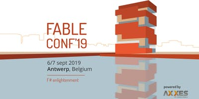 Fable Conference 2019