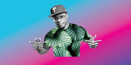 Bodytonic & The RnB Club Present: DJ Jazzy Jeff tickets